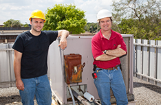 HVAC Service | ACAR, Inc. Air Conditioning & Heating